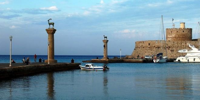 Puerto de Rodas